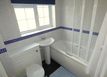 Thumbnail 2 bed maisonette for sale in Dean Close, Littleover, Derby