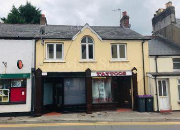 Thumbnail 1 bed flat to rent in Station Street, Abersychan, Abersychan, Pontypool.