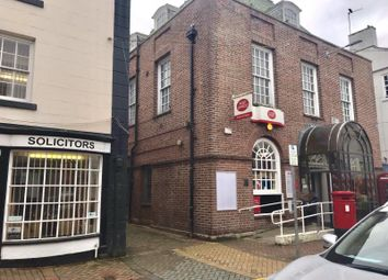 Thumbnail Retail premises to let in The Old Sorting Office, Rear Of 50, High Street, Holywell
