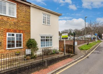 Thumbnail 2 bedroom end terrace house for sale in Upper West Street, Reigate