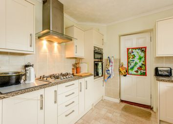 Thumbnail 2 bedroom detached house for sale in Holloway Avenue, Bournemouth, Bournemouth