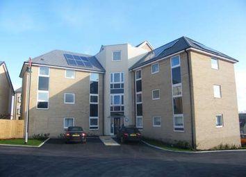 Thumbnail 2 bed flat to rent in Torridon Drive, Hampton Centre, Peterborough