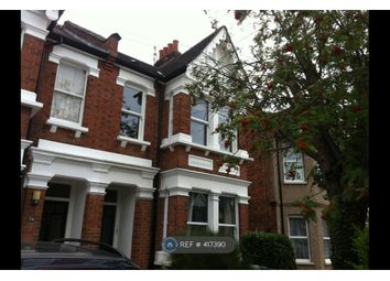 Thumbnail 2 bed flat to rent in Salisbury Road, Harrow