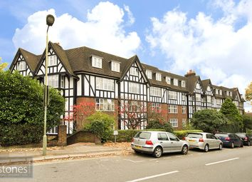 Thumbnail 4 bedroom flat for sale in Wendover Court, Finchley Road, London