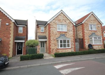 3 bed detached house for sale in St. Aidans Drive, Bishop Auckland DL14