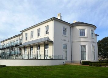 Thumbnail 2 bed flat for sale in Emslie Road, Falmouth