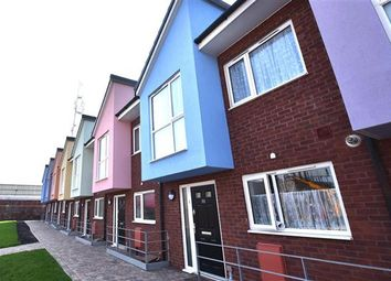 Thumbnail 2 bed terraced house for sale in Rigby Road, Blackpool