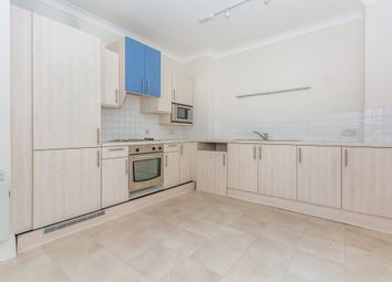 Thumbnail 2 bed flat to rent in Riddons Road, London