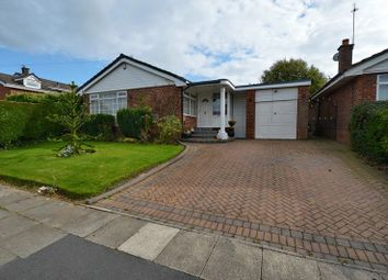 Thumbnail 3 bed bungalow for sale in Hillsborough Drive, Bury