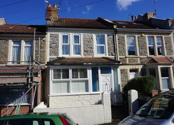Thumbnail 2 bed terraced house for sale in Sandown Road, Brislington, Bristol