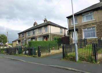 Thumbnail 3 bed end terrace house for sale in Elwyn Grove, Bradford