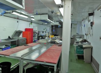 Thumbnail Retail premises for sale in Butchers LS7, West Yorkshire