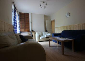 Thumbnail 6 bed terraced house to rent in Percy Street, Oxford