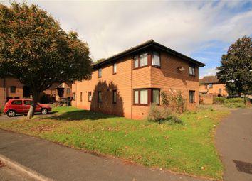 Thumbnail 1 bed flat for sale in Clark Drive, Stapleton, Bristol