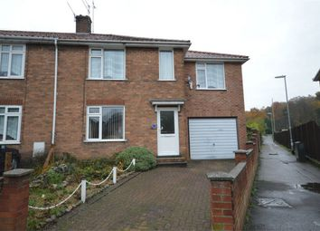 Thumbnail 3 bed end terrace house for sale in Gertrude Road, Norwich