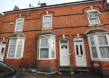 Thumbnail 2 bedroom terraced house for sale in Carpenters Road, Birmingham, West Midlands