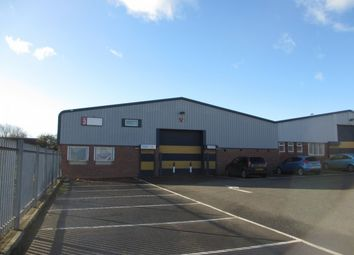 Thumbnail Light industrial to let in Unit 3 Prime Industrial Park, Osmaston Road/Shaftesbury Street, Derby