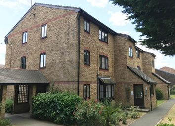 Thumbnail 1 bed flat for sale in 37 Wyvern House, Bridge Road, Grays, Essex