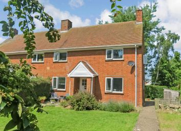 Thumbnail 3 bed semi-detached house for sale in Main Road, Dowsby, Bourne
