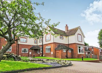 Thumbnail 1 bed flat for sale in Summerfield Road, Clent, Stourbridge