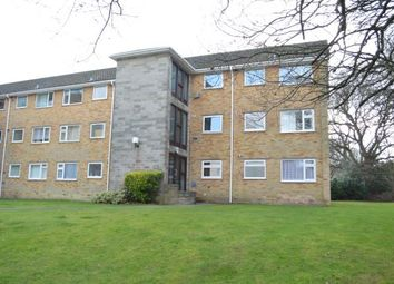 Thumbnail 2 bed flat for sale in Portswood Drive, Bournemouth, Dorset