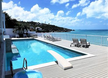 Thumbnail Villa for sale in Villa Bellavista, Boons Point, Blue Waters, Antigua And Barbuda