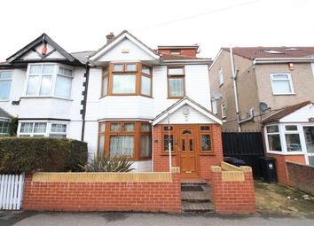 Thumbnail 5 bed semi-detached house for sale in Cambridge Road, Hounslow