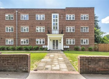 Thumbnail 2 bed flat for sale in Georgian Lodge, Field End Road, Pinner, Middlesex