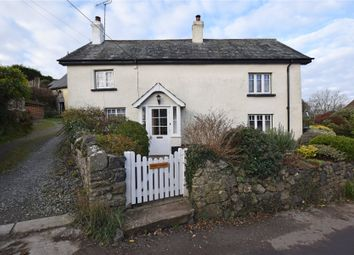 Thumbnail 3 bed detached house to rent in Christow, Exeter, Devon