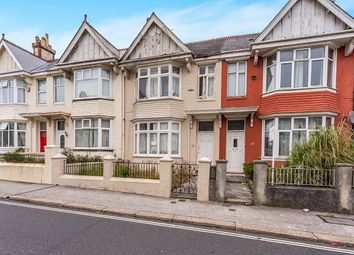 Thumbnail 6 bed property for sale in Mount Gould Road, Plymouth