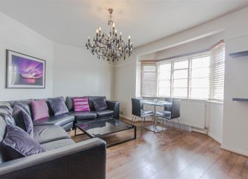 Thumbnail 2 bed flat to rent in Ossulton Way, East Finchley