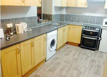 Thumbnail 2 bed shared accommodation to rent in Three Colt Street, London