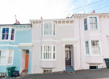 Thumbnail 4 bed terraced house to rent in Brigden Street, Brighton