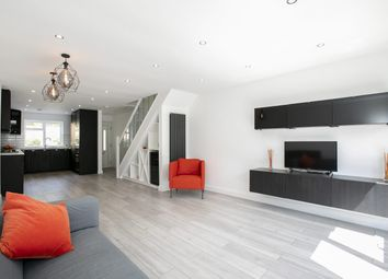 Thumbnail 3 bed terraced house for sale in Owens Way, Forest Hill, London