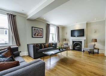Thumbnail 4 bedroom terraced house to rent in Redfield Lane, London