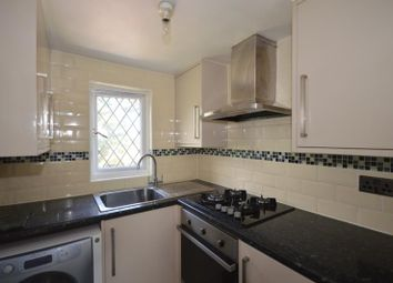 Thumbnail 1 bedroom flat to rent in Burges Road, East Ham, London