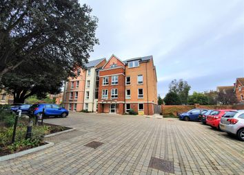 Thumbnail 1 bed flat for sale in Turnbull Place, Ingles Road, Folkestone