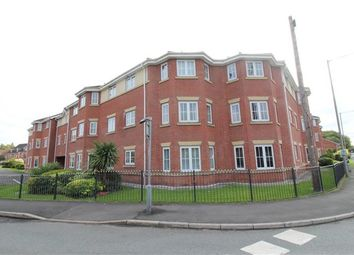 Thumbnail 2 bed flat for sale in Firbank, Preston