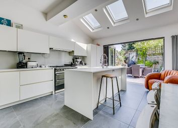 Milton Road, London SW14. 3 bed terraced house