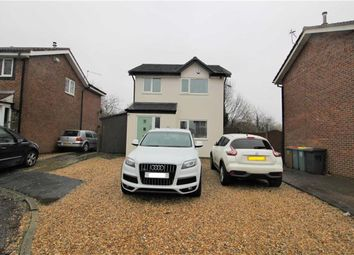 3 bed detached house for sale in Summertrees Avenue, Lea, Preston PR2