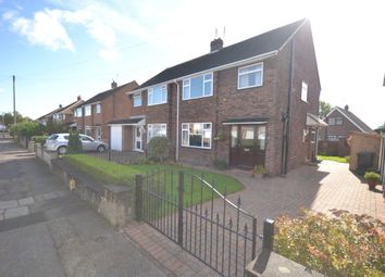 Thumbnail 3 bedroom semi-detached house for sale in Kirkham Drive, Toton, Beeston, Nottingham