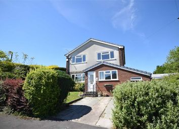 Thumbnail 4 bed detached house to rent in Ribble Close, Withnall, Chorley, Lancashire
