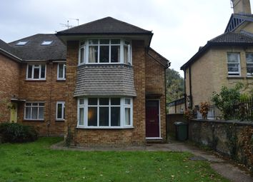 3 bed maisonette to rent in Palace Road, London SW2