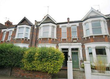 Thumbnail 4 bed terraced house for sale in Leghorn Road, Kensal Green, London
