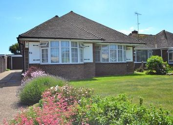 2 bed detached bungalow for sale in Singleton Crescent, Goring By Sea, West Sussex BN12