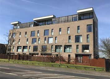 Thumbnail 2 bed flat for sale in Lochview Gate, Hogganfield, Glasgow