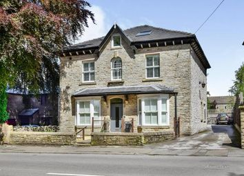 Thumbnail 2 bed flat for sale in London Road, Buxton, Derbyshire, High Peak