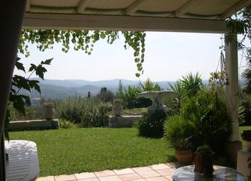Thumbnail 4 bed property for sale in Grasse, Alpes Maritimes, Provence Alpes Cote D'azur, 06130