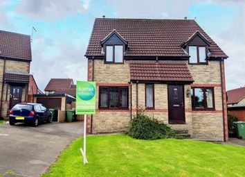Thumbnail Semi-detached house for sale in Mullberry Close, Belper