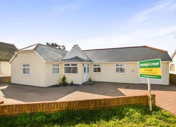 Thumbnail 4 bed bungalow for sale in The Parade, Greatstone, New Romney